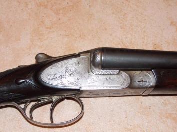 armes de chasse d'occasion en corse