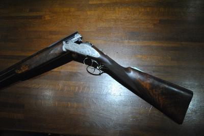 chasse au calibre 20 en corse
