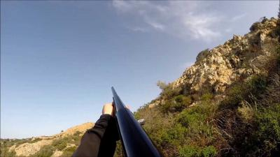 chasse grive corse 2014
