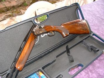 fusil de chasse d'occasion en corse