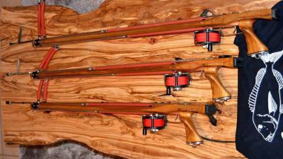 fusil de chasse en corse