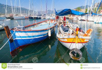 peche en bateau corse