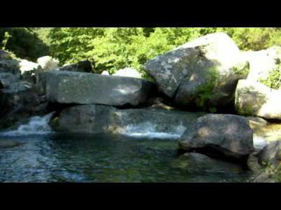 peche ruisseau corse
